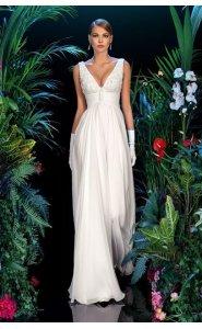 Свадебное платье принц плаза