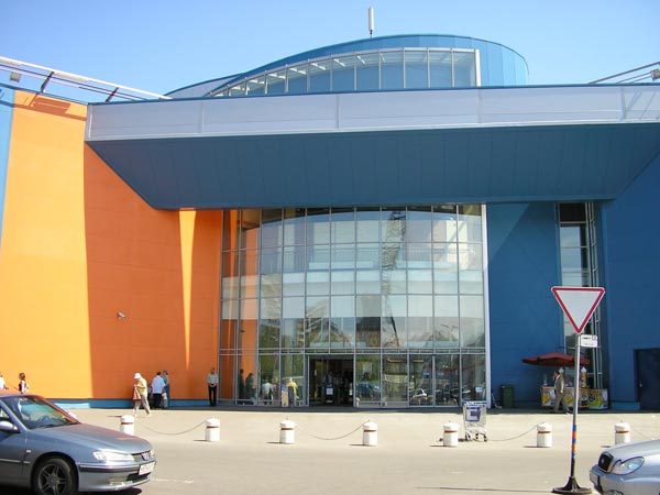 ТЦ Лига - торговый центр (Химки) 73f773fa8a95e