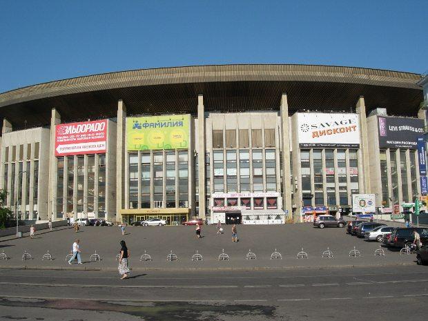55d3cb8e ТЦ Олимпийский (Новый Колизей), Пр-т Мира