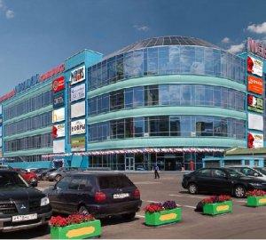 Крупные торговые центры Москвы. 33bd5d6e8fd