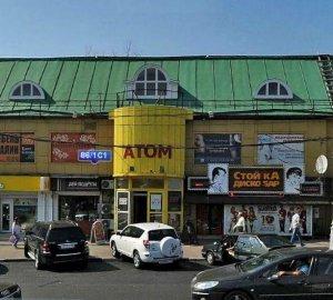 Желтая ветка. Торговые центры на Калининской линии метро. 2a82182a560