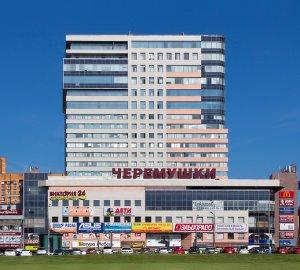 Оранжевая ветка. Торговые центры на Калужско-Рижской линии метро. 0f6af81d21a