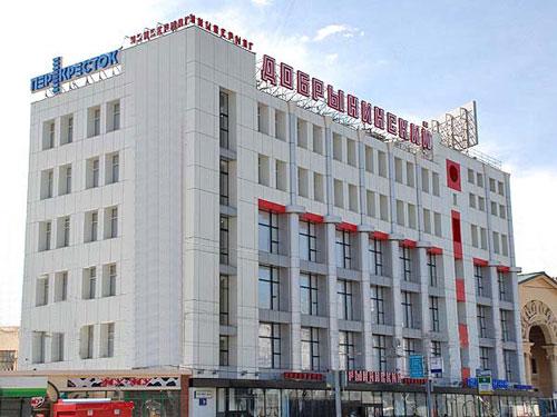 926b234f3af3 ТЦ Добрынинский - торговый центр