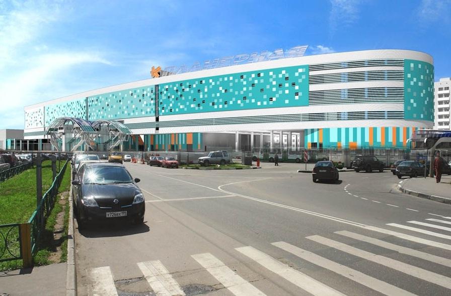 ТЦ Планерная - торговый центр 27aff7ad883ec