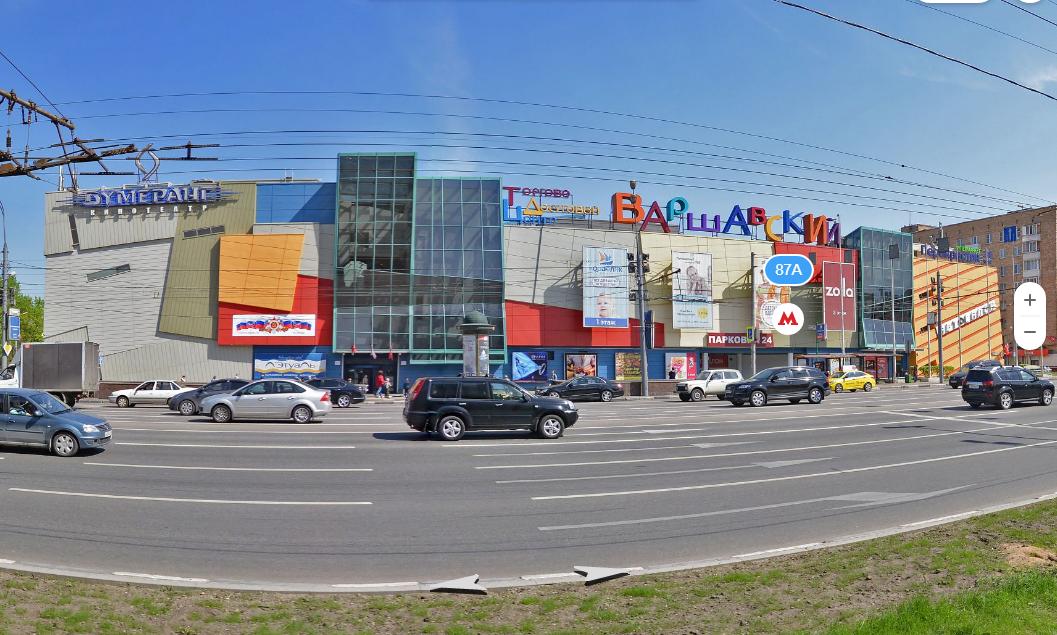 e0b51205aa0b ТЦ Варшавский, м. Варшавская