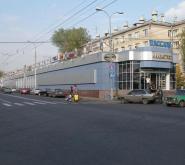 Магазин пряжи на Щелковской - Осинка