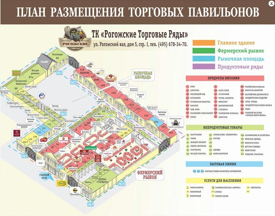 Планы этажей, 1 этаж