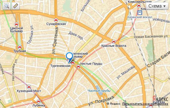 Аренда офисы, москва, борисовские пруды ул, 1с1