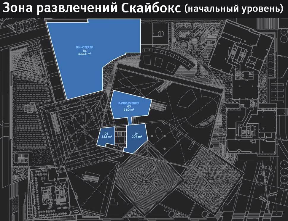 ТЦ Кунцево Плаза/ АШАН,
