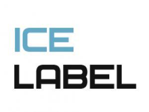 ICE LABEL