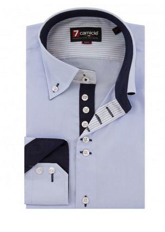 английские рубашки в москве byford